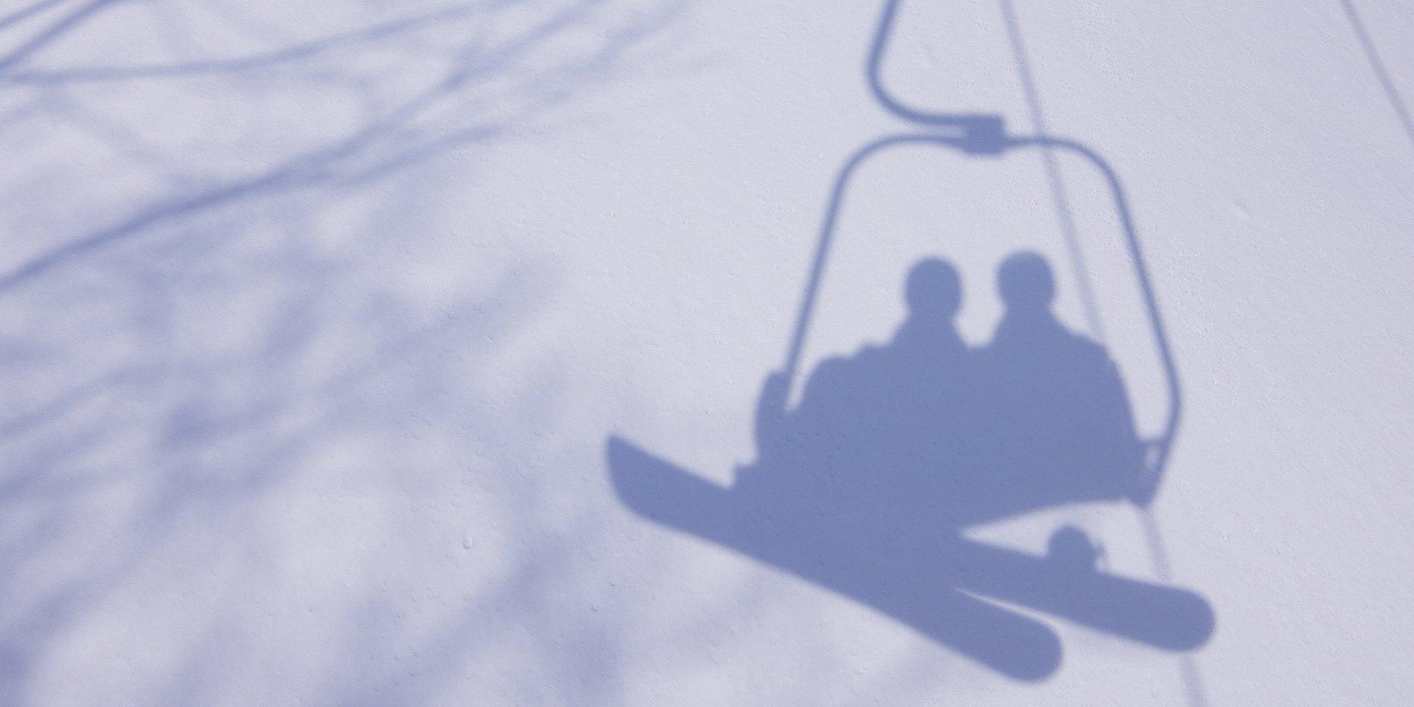 麓 場 八海山 スキー 八海山麓スキー場|新潟県